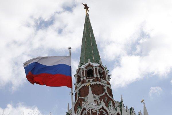State: Russia spreads disinformation through `a propaganda ecosystem`...