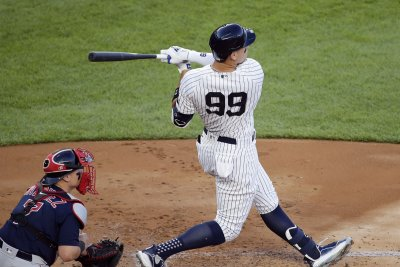 New York Yankees put star OF Aaron Judge back on injured list