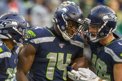 Improved Wilson-Metcalf bond boosts prolific Seahawks