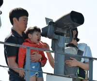 South Korea ranks last for birthrate in U.N. report