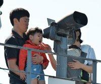 South Korea ranks last for birthrate in U.N. report
