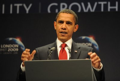 Obama: U.S. 'not at war' with Islam