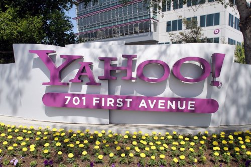 Yahoo! may soon have bidders at its door