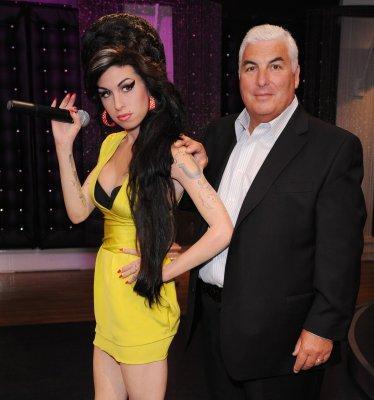 Winehouse praying for Fielder-Civil