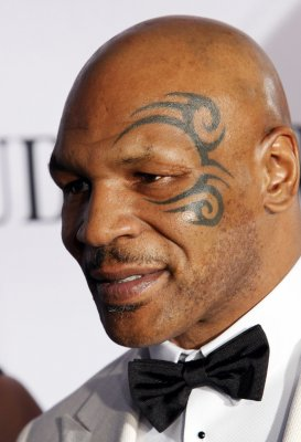 Tyson says he hopes to stay sober
