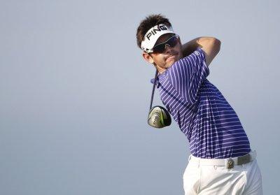 Oosthuizen wins Africa Open