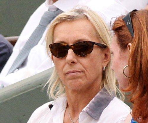 Martina Navratilova joins Agnieszka Radwanska's coaching team