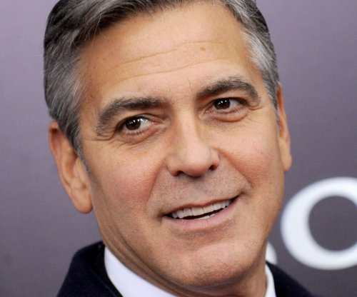 George Clooney predicted Sony hack in September