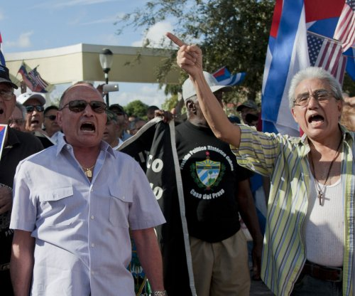 U.S., Cuba meet for second round of talks for diplomatic ties
