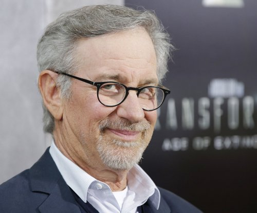 Steven Spielberg's Amblin working with Syfy on 'Brave New World'