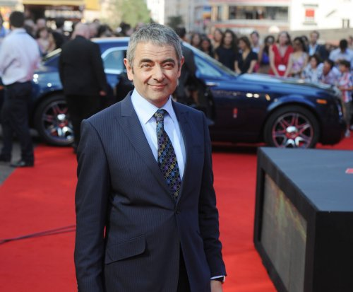 Rowan Atkinson starts work on 'Maigret Sets a Trap' TV movie