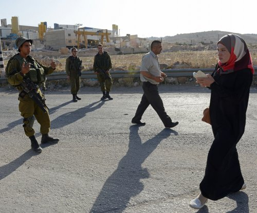 Reports conflict over Palestinian woman shot dead by Israeli police