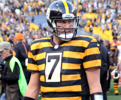 Pittsburgh Steelers offense suddenly on fumes