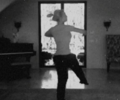 Britney Spears dances along to Adele's 'Hello' in new Instagram video