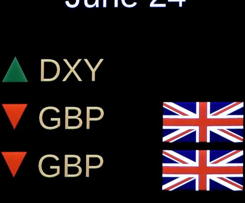S&P downgrades U.K.'s credit rating after Brexit vote