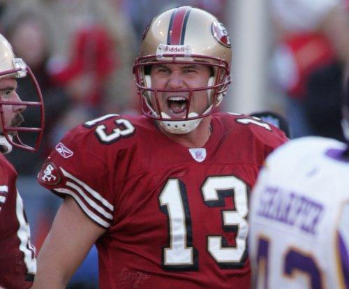 Minnesota Vikings' Shaun Hill is the weakest link