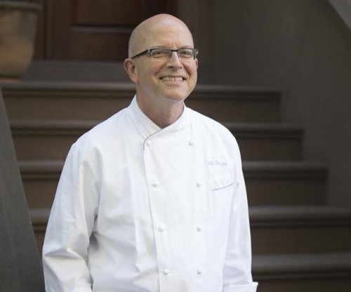 Former White House pastry chef to serve as official 'Sweeney Todd' pie baker