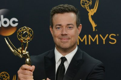 Carson Daly set to take over for suspended Billy Bush on 'Today'