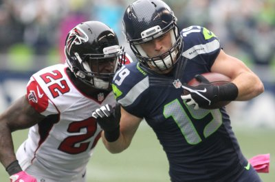 Atlanta Falcons midseason report card: B plus