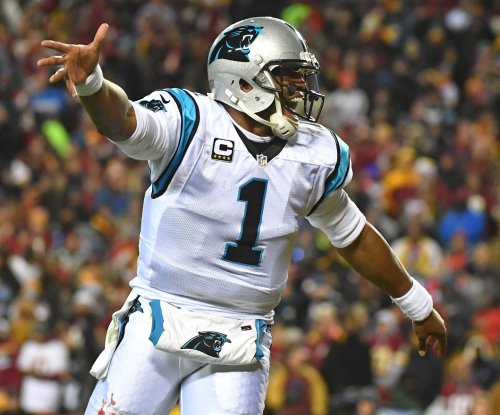 Carolina Panthers' Cam Newton regrets taunting penalty