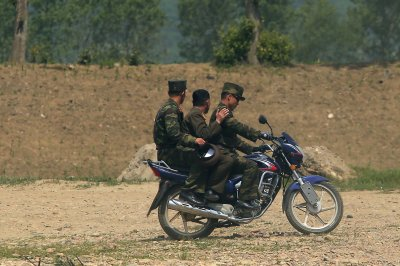 Report: North Korea taking steps to block draft evaders