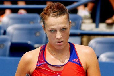 Anastasia Pavlyuchenkova takes lone match in rain-shortened Qatar Open