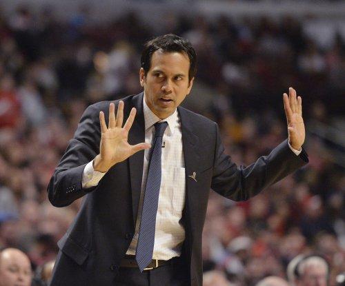 Miami Heat fire 17 3-pointers in win vs. Atlanta Hawks