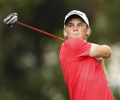 Bud Cauley takes early RBC Heritage lead