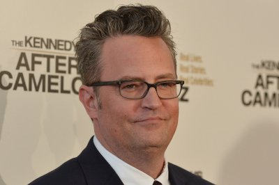 Matthew Perry would 'say no' to a 'Friends' reunion