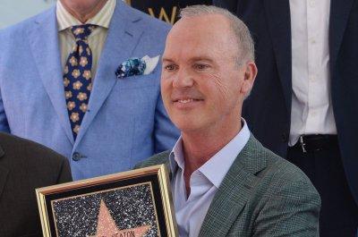 Michael Keaton calls his 'Spider-Man: Homecoming' villain's backstory 'timely'