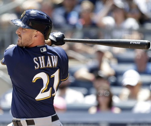 Milwaukee Brewers: Travis Shaw key in series finale, and sweep, against Chicago Cubs