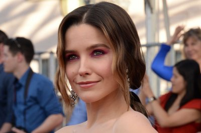 Sophia Bush on her 'Chicago P.D.' exit: 'I was miserable'