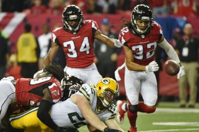 Former Atlanta Falcons CB Jalen Collins suspended for fourth time
