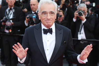 Martin Scorsese directing 'SCTV' special with Rick Moranis, Eugene Levy