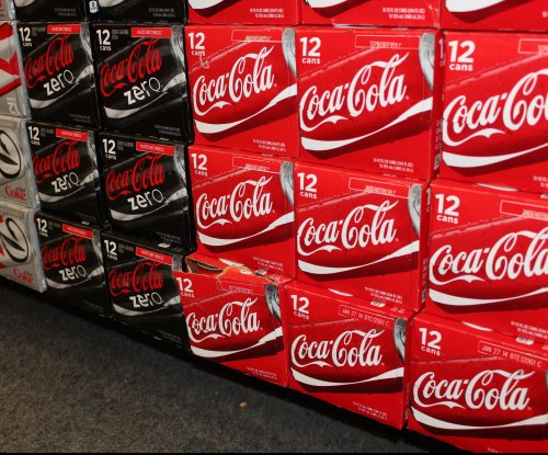 Coca-Cola 'closely watching' cannabis drink market