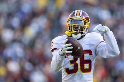 Redskins safety D.J. Swearinger out for revenge vs. Texans