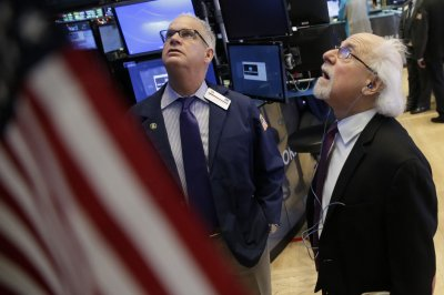 Dow Jones soars 1,086 points in largest single-day increase
