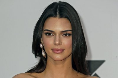 Kendall Jenner helped Kim Kardashian come up with Psalm's name