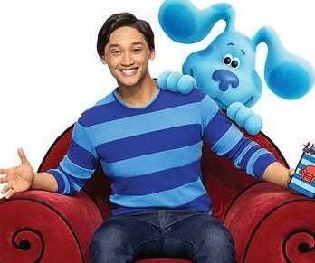 Nickelodeon renews 'Blue's Clues & You!' for Season 2