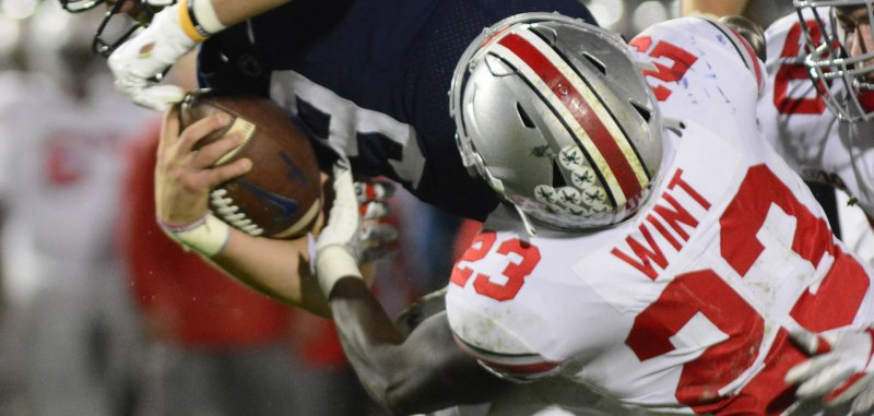 Two Ohio State Football Players Dismissed After Rape Kidnapping