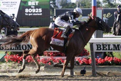 Dubai World Cup horse races canceled due to COVID-19