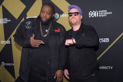 Run the Jewels releases new album early, for free