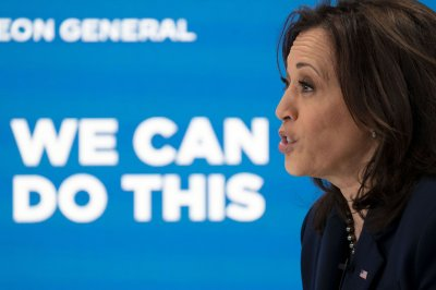 VP Kamala Harris, HHS open drive to inspire Americans to take COVID-19 vaccine