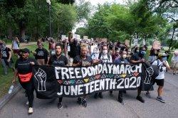 Senate unanimously passes bill making Juneteenth a federal holiday