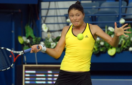 Safina wins Italian Open tennis event