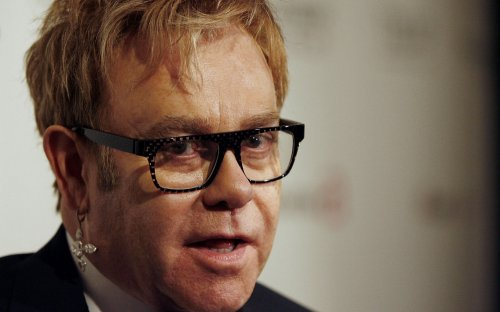 Elton John's gala raises $3.7M for charity