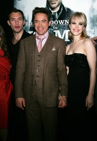Sherlock Holmes to return to big screen