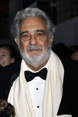 Placido Domingo to perform in Rio de Janeiro before Wold Cup final