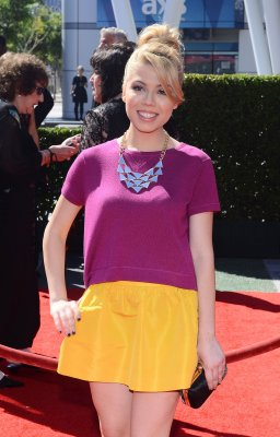 Jennette McCurdy calls ex-boyfriend 'so ugly' on Twitter
