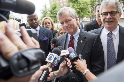 Deliberations begin in former Va. Gov. McDonnell's trial